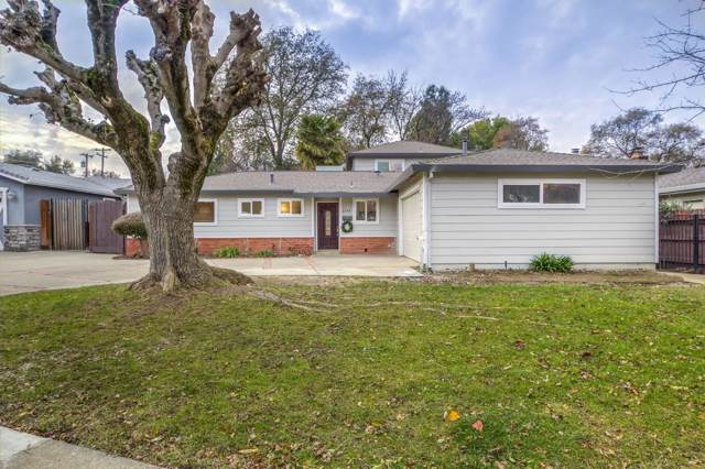 6709 Chastain Street, Orangevale, CA 95662 (MLS #19081625) :: The MacDonald Group at PMZ Real Estate