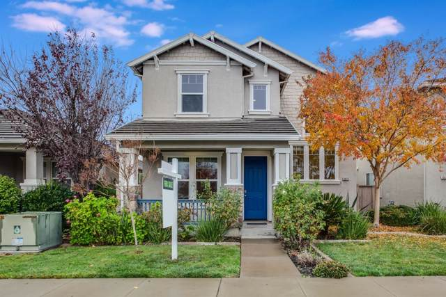 10975 Thorley Way, Rancho Cordova, CA 95670 (MLS #19081640) :: Dominic Brandon and Team