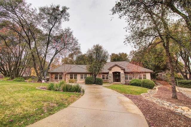 2248 Fieldstone Drive, Placerville, CA 95667 (MLS #19081687) :: The MacDonald Group at PMZ Real Estate