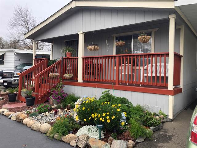 14 Chabot Drive, Citrus Heights, CA 95621 (MLS #19081704) :: Keller Williams - Rachel Adams Group
