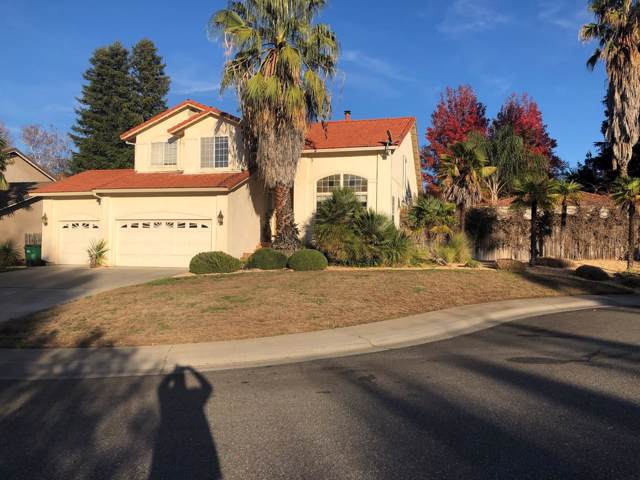 5 Grittith, Chico, CA 95928 (MLS #19081725) :: The MacDonald Group at PMZ Real Estate