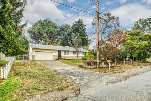 7012 Walnut Avenue, Orangevale, CA 95662 (MLS #19081739) :: The MacDonald Group at PMZ Real Estate