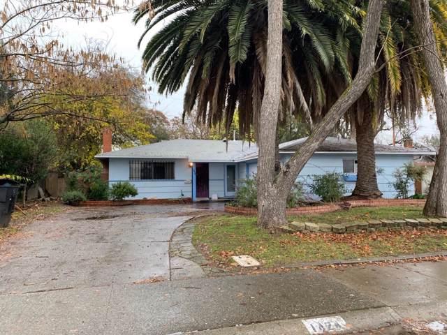 1424 Gregory Way, Roseville, CA 95661 (MLS #19081765) :: Keller Williams - Rachel Adams Group