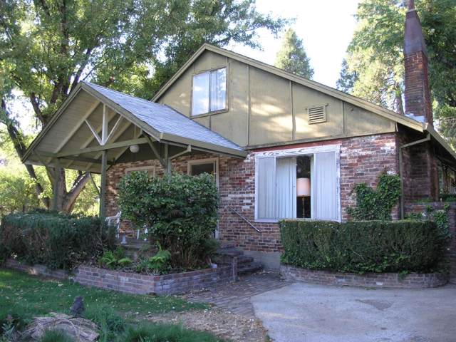 29298 State Hwy 49, Nevada City, CA 95959 (MLS #19081819) :: The Merlino Home Team