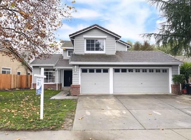 5314 Sherbrook Way, Antelope, CA 95843 (MLS #19081874) :: Keller Williams - Rachel Adams Group