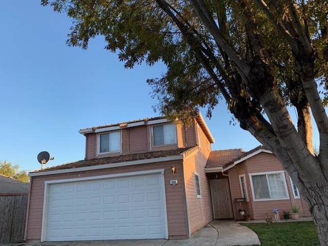 608 Finster Street, Patterson, CA 95363 (MLS #19081892) :: REMAX Executive