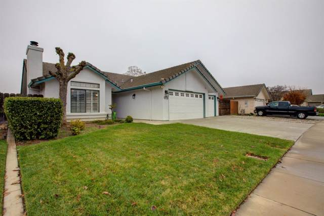 1779 Brookside Drive, Manteca, CA 95336 (MLS #19081896) :: Folsom Realty