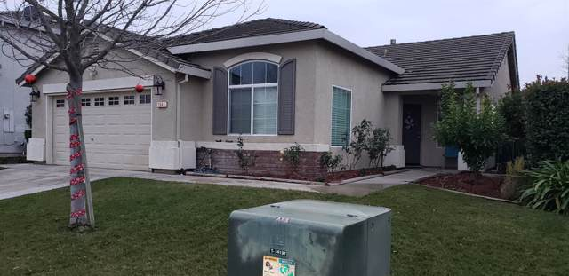 1940 Universal Drive, Stockton, CA 95206 (MLS #19081950) :: Keller Williams - Rachel Adams Group