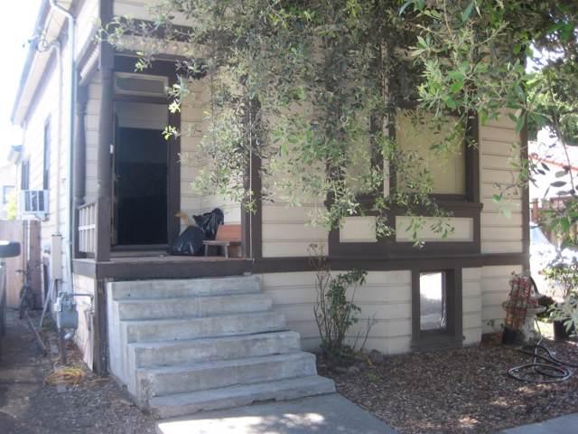 870 W Taylor Street, San Jose, CA 95126 (MLS #19082108) :: Keller Williams - Rachel Adams Group