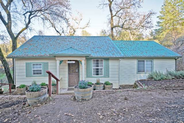 1829 Beals Road, Placerville, CA 95667 (MLS #19082234) :: The MacDonald Group at PMZ Real Estate