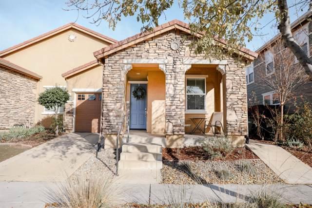2607 Allen Circle, Woodland, CA 95776 (MLS #19082490) :: Heidi Phong Real Estate Team