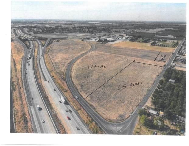 0 Campbell Boulevard, Livingston, CA 95334 (MLS #19082835) :: REMAX Executive