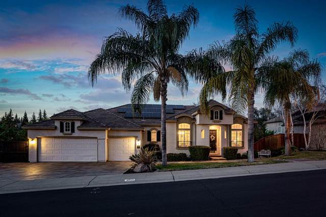 4755 Echo Ridge Road, Rocklin, CA 95677 (MLS #19083002) :: The Merlino Home Team