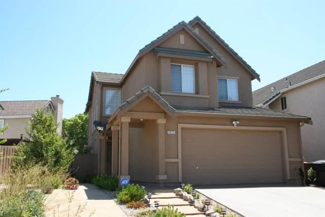 4915 Timberbrook Way, Antioch, CA 94531 (MLS #19083317) :: Heidi Phong Real Estate Team