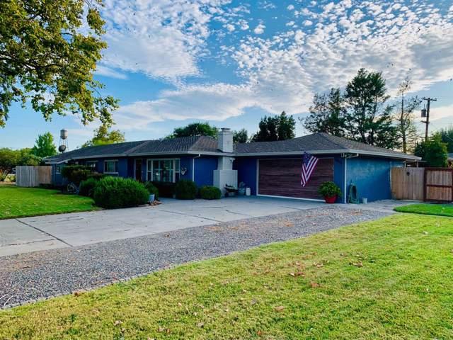 17415 Pepper Street, Robbins, CA 95676 (MLS #19083342) :: Keller Williams - Rachel Adams Group