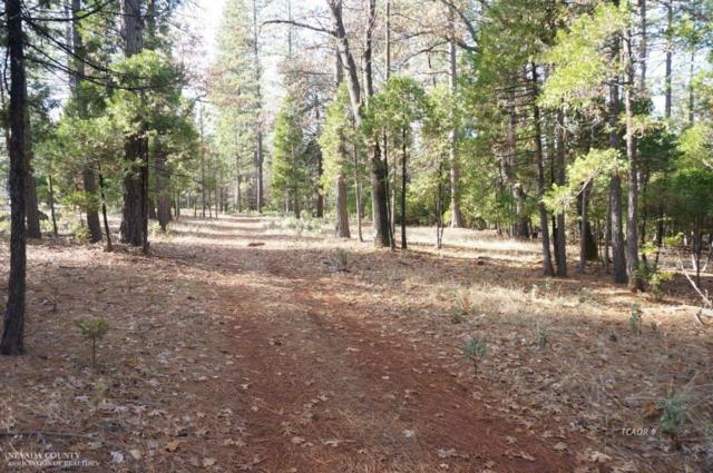 0 Acres Off Whitmore Road, Other, CA 96096 (MLS #19600811) :: The MacDonald Group at PMZ Real Estate