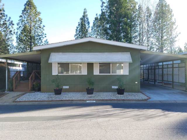10167 Stone Arch Drive, Grass Valley, CA 95949 (MLS #20000115) :: Keller Williams - Rachel Adams Group