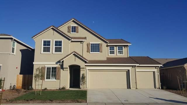 418 Carly Anne Drive, Merced, CA 95341 (MLS #20000152) :: Keller Williams - Rachel Adams Group