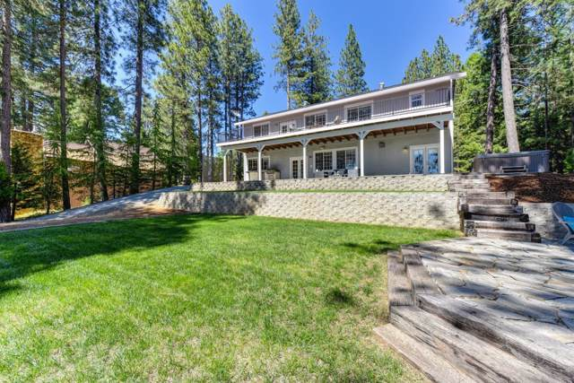 5175 Pine Ridge Court, Grizzly Flats, CA 95636 (MLS #20000153) :: Folsom Realty