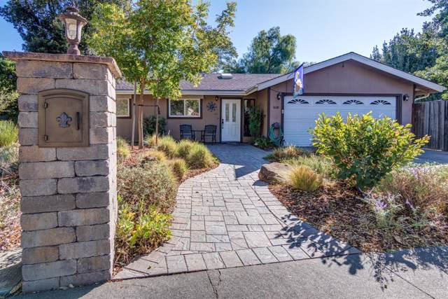 1630 Colusa Avenue, Davis, CA 95616 (MLS #20000285) :: Keller Williams - Rachel Adams Group