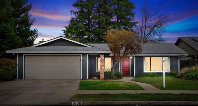 2129 E 27th Street, Merced, CA 95340 (MLS #20000288) :: Keller Williams - Rachel Adams Group