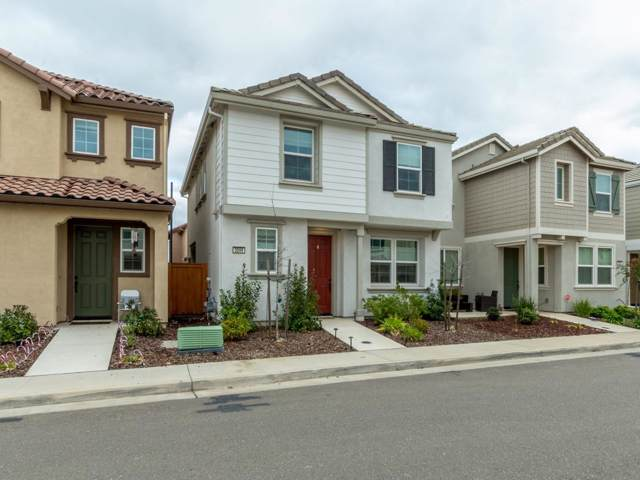 3249 Gosport Way, Rancho Cordova, CA 95670 (MLS #20000295) :: The MacDonald Group at PMZ Real Estate