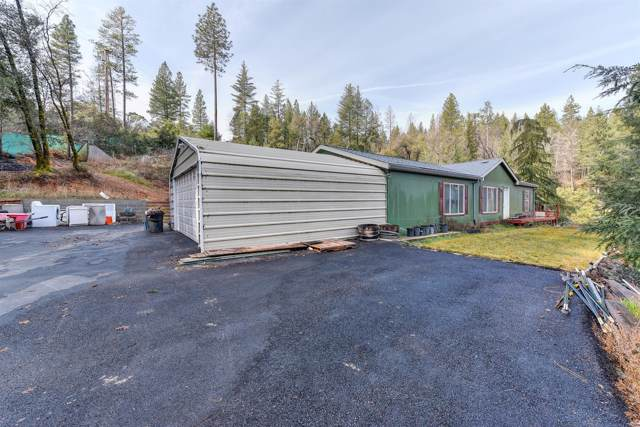 7020 Howards Crossing Road, Placerville, CA 95667 (MLS #20000337) :: The MacDonald Group at PMZ Real Estate
