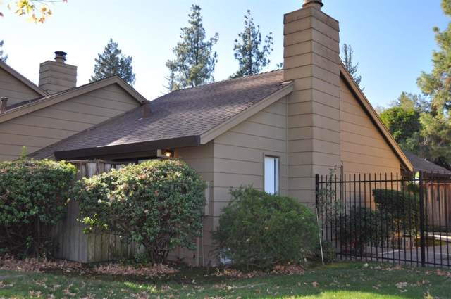 6060 Gloria Drive #20, Sacramento, CA 95822 (MLS #20000417) :: Keller Williams - Rachel Adams Group