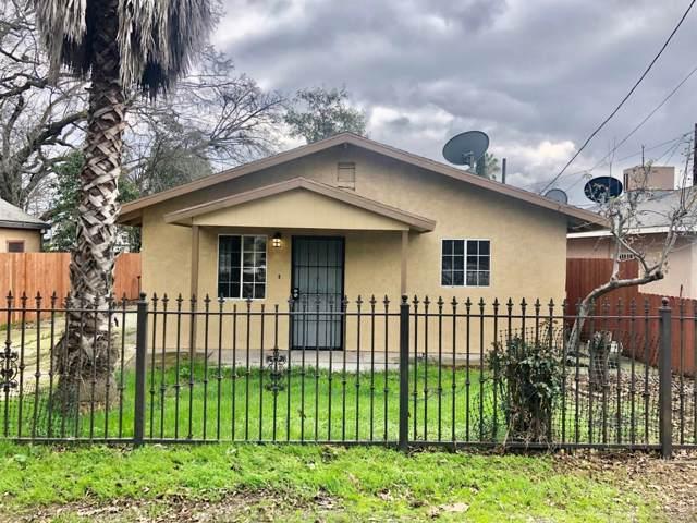 2470 E Harding Way, Stockton, CA 95205 (MLS #20000490) :: The MacDonald Group at PMZ Real Estate