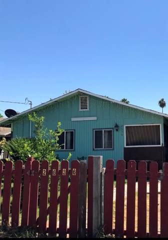 2636 Riverdale Avenue, Modesto, CA 95358 (MLS #20000494) :: The MacDonald Group at PMZ Real Estate