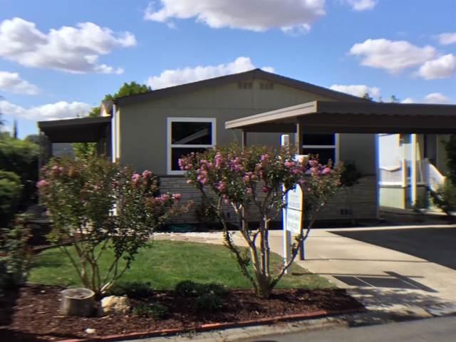 5505 S Grove Street #203, Rocklin, CA 95677 (MLS #20000525) :: Keller Williams - The Rachel Adams Lee Group