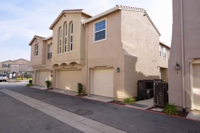 920 Sierra View Circle #1, Lincoln, CA 95648 (MLS #20000526) :: Keller Williams - Rachel Adams Group