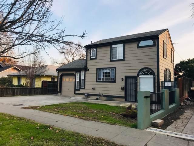 10 North Street, Woodland, CA 95695 (MLS #20000594) :: The MacDonald Group at PMZ Real Estate
