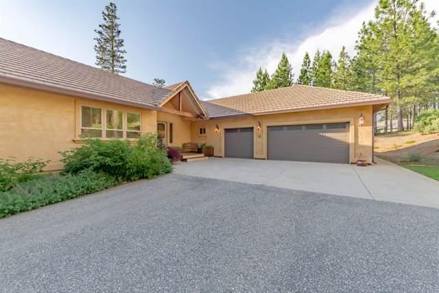 5040 Bella Vista Circle, Foresthill, CA 95631 (MLS #20000786) :: Keller Williams - Rachel Adams Group