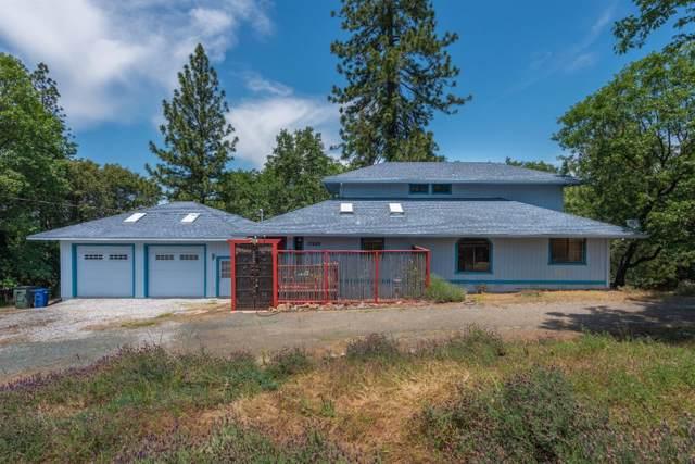 17555 Tanyard Hill West, Pine Grove, CA 95665 (MLS #20000818) :: Keller Williams - Rachel Adams Group