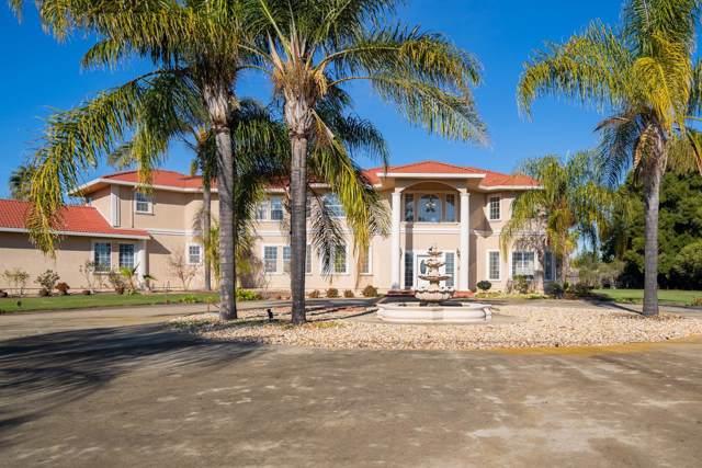 997 S Messick Road, Yuba City, CA 95991 (MLS #20000841) :: The MacDonald Group at PMZ Real Estate