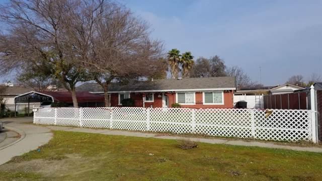1729 Crowell Street, Livingston, CA 95334 (MLS #20000886) :: REMAX Executive