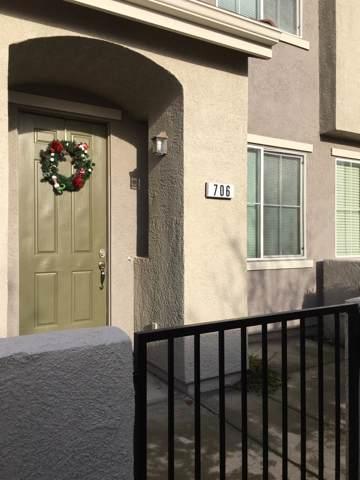 706 Dante, Roseville, CA 95678 (MLS #20000910) :: Keller Williams - Rachel Adams Group