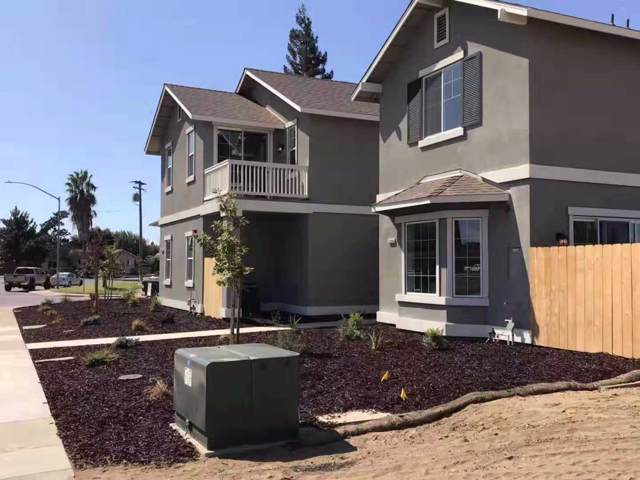 12356 Rose Way, Waterford, CA 95386 (MLS #20000911) :: Folsom Realty