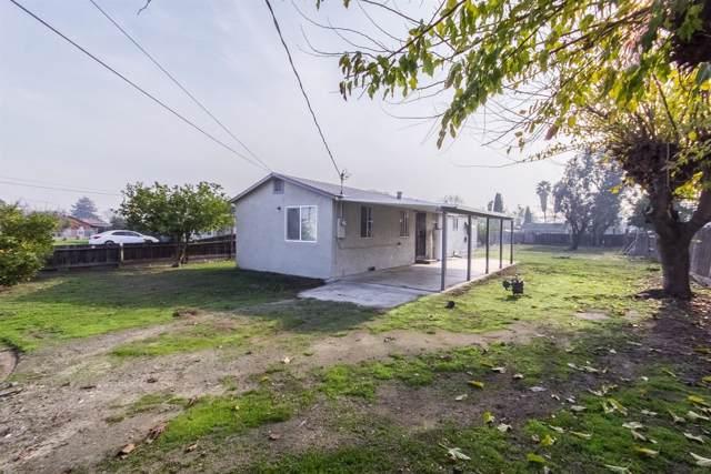 4214 Esmail Avenue, Keyes, CA 95328 (MLS #20000973) :: Keller Williams - Rachel Adams Group