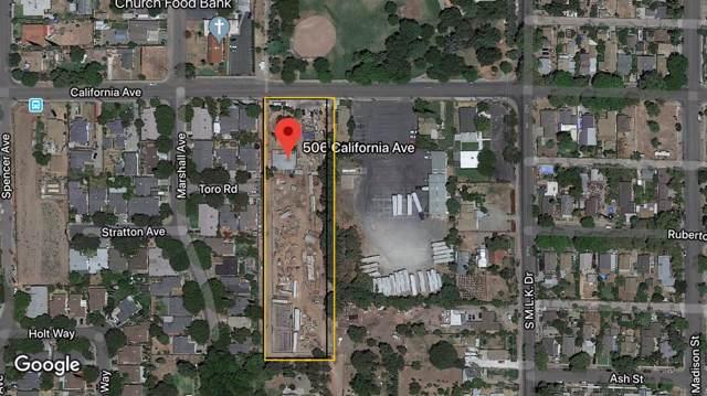 506 California Avenue, Modesto, CA 95351 (MLS #20001062) :: The MacDonald Group at PMZ Real Estate