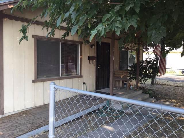 1334 Elgin Avenue, Dos Palos, CA 93620 (MLS #20001074) :: Heidi Phong Real Estate Team