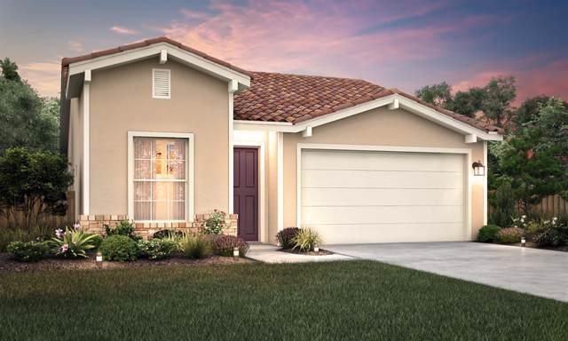 1335 Thomas Street, Los Banos, CA 93635 (MLS #20001078) :: Keller Williams - Rachel Adams Group