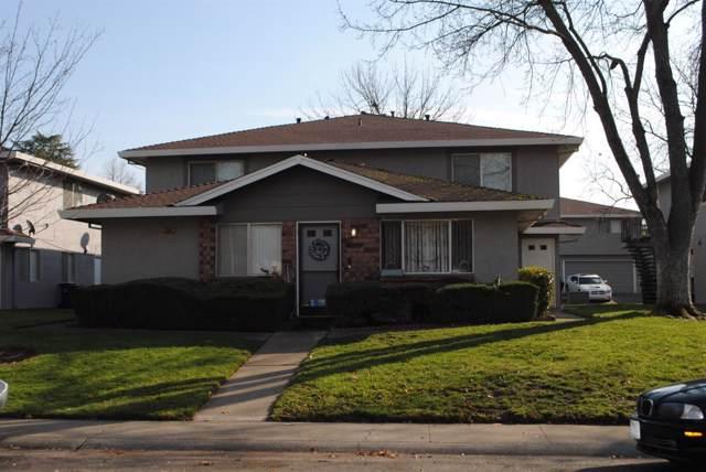 6264 Longford Drive #1, Citrus Heights, CA 95621 (MLS #20001103) :: Keller Williams - Rachel Adams Group