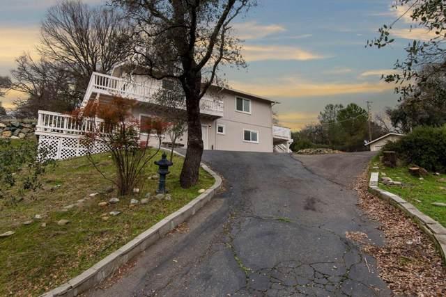 820 Bonita, El Dorado Hills, CA 95762 (MLS #20001140) :: Deb Brittan Team