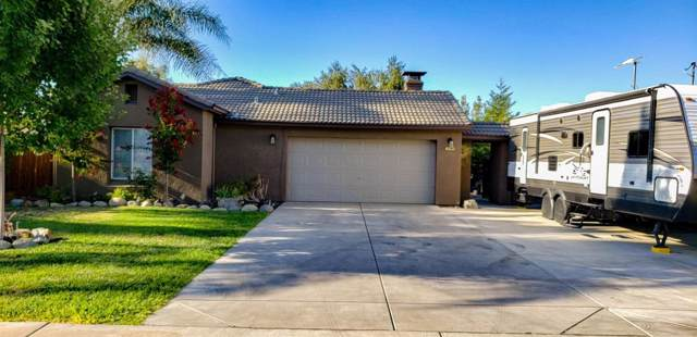 12795 Bonnie Brae Avenue, Waterford, CA 95386 (MLS #20001150) :: Folsom Realty