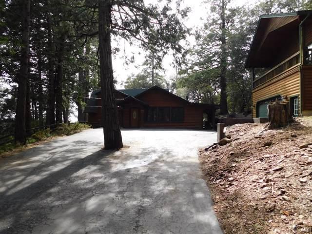 23580 Mt Elizabeth, Twain Harte, CA 95383 (MLS #20001227) :: Heidi Phong Real Estate Team