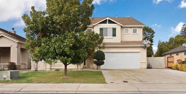 4031 Maddie Circle, Stockton, CA 95209 (MLS #20001256) :: Deb Brittan Team