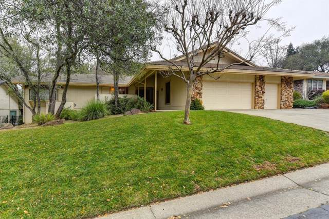 6425 Lago Circle, Rancho Murieta, CA 95683 (MLS #20001304) :: Keller Williams - Rachel Adams Group