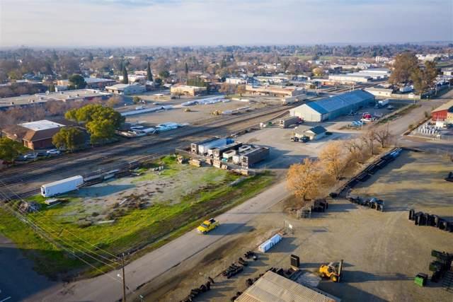 219 N Colusa Street, Willows, CA 95988 (MLS #20001310) :: The MacDonald Group at PMZ Real Estate